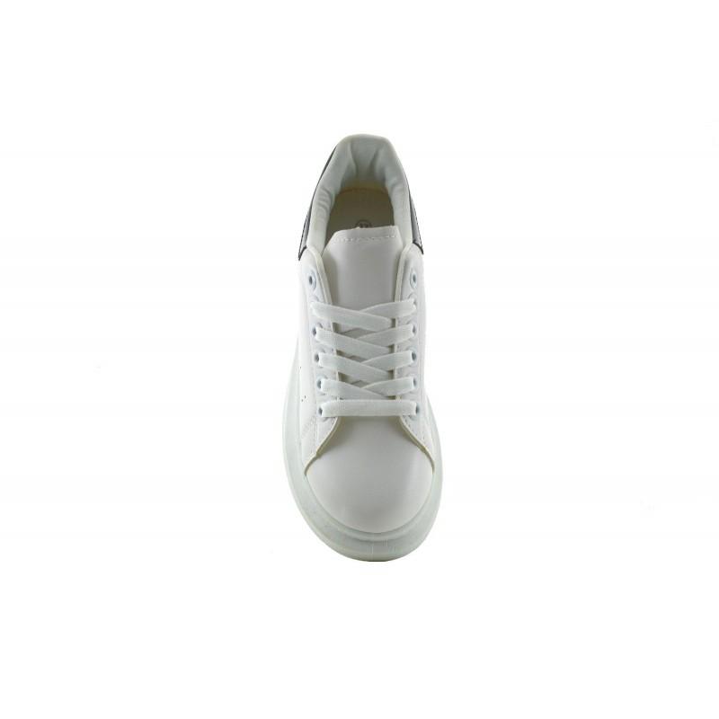 Scarpe da Ginnastica Donna Sneakers estive Eco Pelle Fitness Running Sport mare
