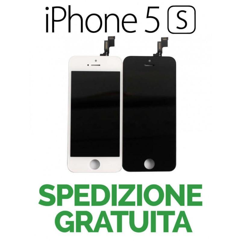 Schermo Iphone 5s Retina