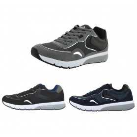 scarpe da ginnastica uomo running fitness sport sportive palestra corsa running