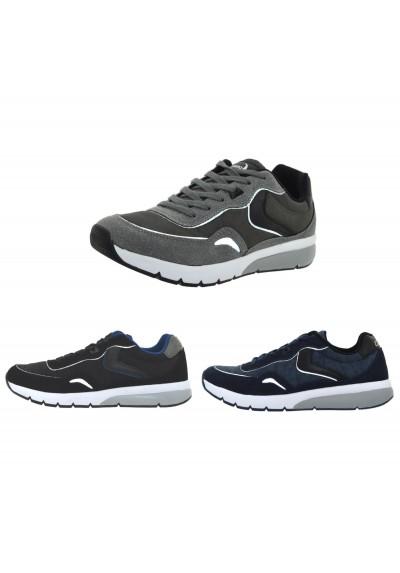 molti stili aspetto estetico Sito ufficiale scarpe da ginnastica uomo running fitness sport sportive palestra corsa  running