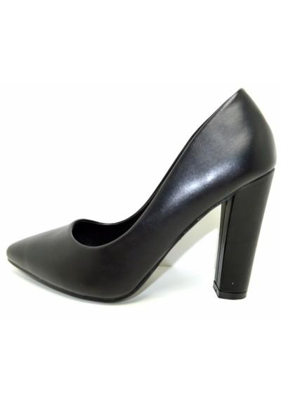 Scarpe Decolletè eleganti modello mary jane scarpa da donna con tacco 10 c763c11e2ff