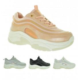 sneakers sportive running da donna platform alto scarpe da ginnastica AIR 2019