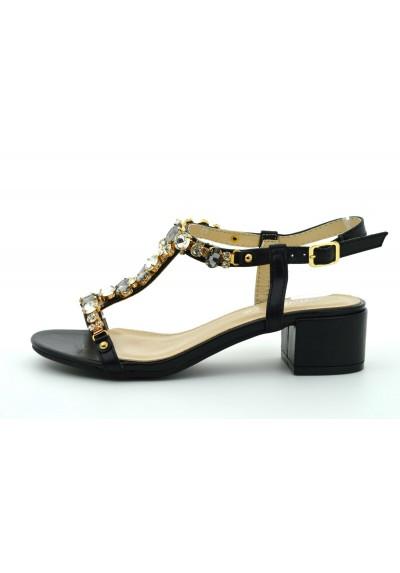 premium selection 2d738 b77ec scarpe donna estive sandali aperti mare infradito con le perline ciabatte