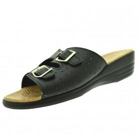 scarpe sanitarie ciabatte zoccoli ospedale sandali aperti traspiranti con fibbie