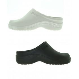 scarpe uomo sanitarie da lavoro zoccoli ospedale sandali donna infermiere unisex