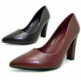 Scarpe Decolletè eleganti modello mary jane scarpa da donna con tacco 10